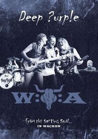 Cover Deep Purple - From The Setting Sun... In Wacken [DVD]